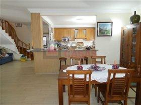 Image No.3-Maison de 3 chambres à vendre à Rio Maior