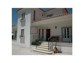 Image No.1-Maison de 6 chambres à vendre à Caldas da Rainha