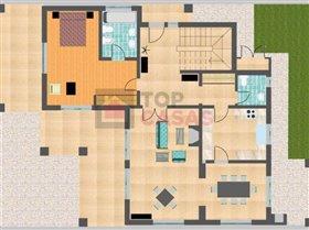 Image No.10-Maison de 3 chambres à vendre à Obidos