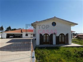 Image No.1-Maison de 4 chambres à vendre à Gaeiras