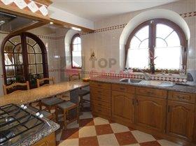 Image No.5-Maison de 4 chambres à vendre à Gaeiras