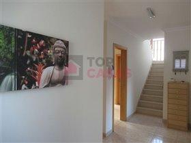 Image No.1-Maison de 5 chambres à vendre à Caldas da Rainha