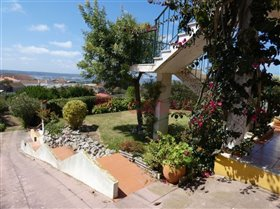 Image No.2-Maison de 4 chambres à vendre à Usseira