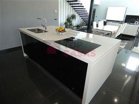 Image No.4-Maison de 3 chambres à vendre à Alfeizerão