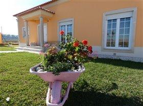 Image No.1-Maison de 3 chambres à vendre à Caldas da Rainha