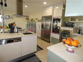 Image No.4-Maison de 6 chambres à vendre à Santa Catarina