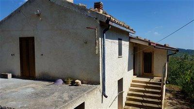1 - Gessopalena, Cottage