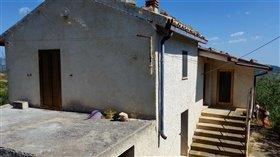 Image No.9-Villa / Détaché de 2 chambres à vendre à Gessopalena