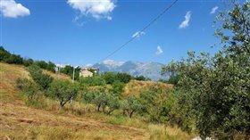 Image No.3-Villa / Détaché de 2 chambres à vendre à Gessopalena