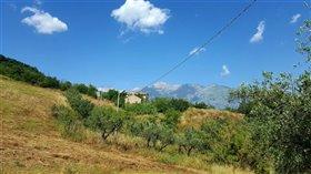 Image No.4-Villa / Détaché de 2 chambres à vendre à Gessopalena