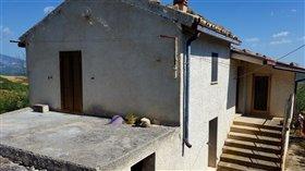 Image No.8-Villa / Détaché de 2 chambres à vendre à Gessopalena