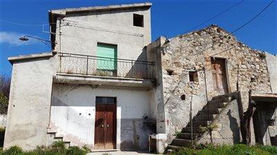 1 - Casoli, Land