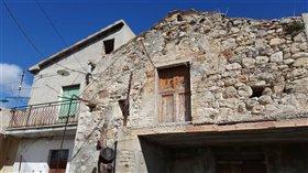 Image No.1-Terre de 5 chambres à vendre à Casoli