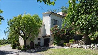 1 - Civitella Messer Raimondo, Property