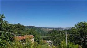 Image No.2-Maison de 2 chambres à vendre à Civitella Messer Raimondo