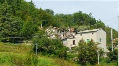 1 - Palombaro, House
