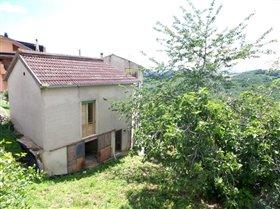 Image No.1-Villa / Détaché de 3 chambres à vendre à Palombaro