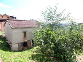 Image No.19-Villa / Détaché de 3 chambres à vendre à Palombaro