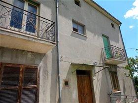 Image No.5-Villa / Détaché de 3 chambres à vendre à Palombaro