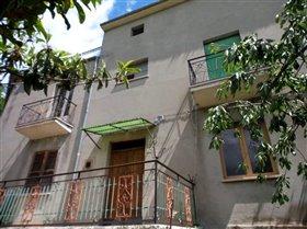 Image No.7-Villa / Détaché de 3 chambres à vendre à Palombaro