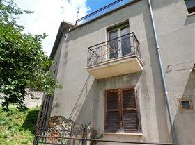Image No.8-Villa / Détaché de 3 chambres à vendre à Palombaro