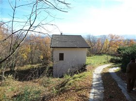 Image No.0-Maison de 2 chambres à vendre à Fara San Martino