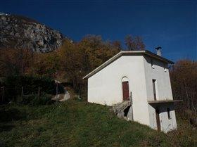 Image No.10-Villa / Détaché de 2 chambres à vendre à Fara San Martino