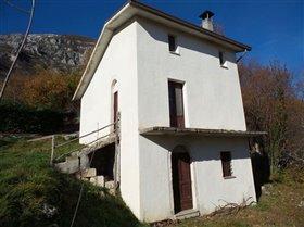 Image No.12-Villa / Détaché de 2 chambres à vendre à Fara San Martino