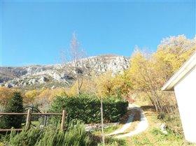 Image No.1-Villa / Détaché de 2 chambres à vendre à Fara San Martino