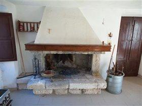 Image No.3-Villa / Détaché de 2 chambres à vendre à Fara San Martino