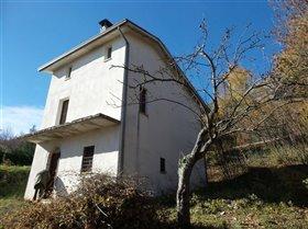 Image No.4-Villa / Détaché de 2 chambres à vendre à Fara San Martino