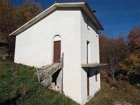 Image No.5-Villa / Détaché de 2 chambres à vendre à Fara San Martino