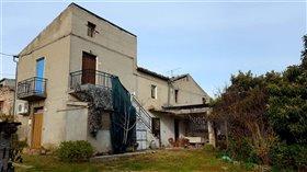 Image No.22-Villa / Détaché de 4 chambres à vendre à Casoli