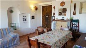 Image No.0-Maison de ville de 2 chambres à vendre à Casoli
