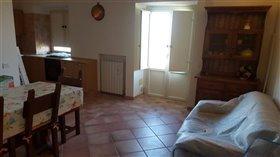 Image No.1-Maison de ville de 2 chambres à vendre à Casoli