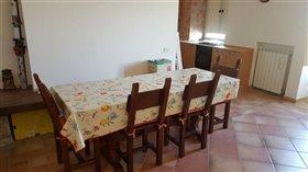 Image No.2-Maison de ville de 2 chambres à vendre à Casoli