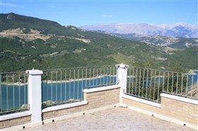 Image No.9-Villa / Détaché de 2 chambres à vendre à Colledimezzo