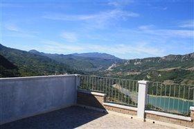 Image No.14-Villa / Détaché de 2 chambres à vendre à Colledimezzo