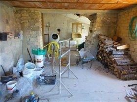 Image No.19-Villa / Détaché de 2 chambres à vendre à Colledimezzo
