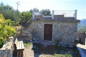 Image No.29-Villa / Détaché de 2 chambres à vendre à Colledimezzo