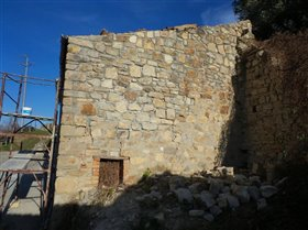 Image No.32-Villa / Détaché de 2 chambres à vendre à Colledimezzo