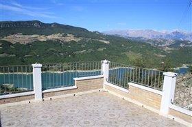 Image No.4-Villa / Détaché de 2 chambres à vendre à Colledimezzo