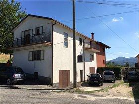 Image No.1-Maison de 3 chambres à vendre à Torricella Peligna