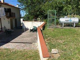 Image No.8-Propriété de 3 chambres à vendre à Torricella Peligna