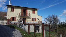 Image No.0-Maison de 3 chambres à vendre à Gessopalena