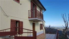 Image No.2-Maison de 3 chambres à vendre à Gessopalena