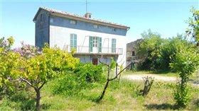 Image No.2-Villa / Détaché de 4 chambres à vendre à San Martino sulla Marrucina