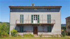 Image No.4-Villa / Détaché de 4 chambres à vendre à San Martino sulla Marrucina