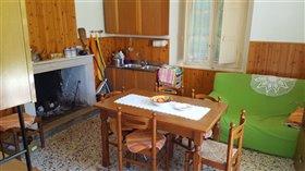 Image No.6-Villa / Détaché de 4 chambres à vendre à San Martino sulla Marrucina