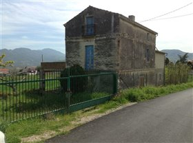 Image No.0-Maison de 4 chambres à vendre à Casoli